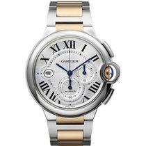 Cartier Ballon Bleu - Chronograph w6920063