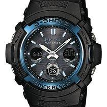 Casio AWG-M100A-1AER G-Shock Herrenuhr
