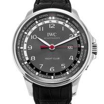 IWC Watch Portuguese Yacht Club IW326602