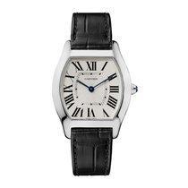 Cartier Tortue Manual Ladies Watch Ref W1556363