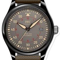 IWC Schaffhausen IW324702 Pilot's Watch Mark Xviii Top Gun...
