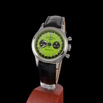 Franck Muller Endurance 24 Steel Chronograph
