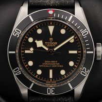 Tudor Black Bay - Black Bezel - 79230N - Basel 2016 - IN HOUSE...