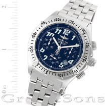 Breitling Rattrapante A69048