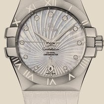Omega Constellation CO-AXIAL 35 ММ