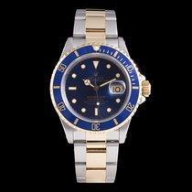 Rolex Submariner Ref. 16613 (RO3423)
