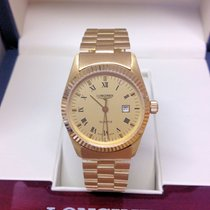 Longines Classic - Serviced By Longines