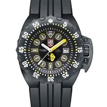 Luminox Scott Cassell Special Edition Deep Dive Automatic -...