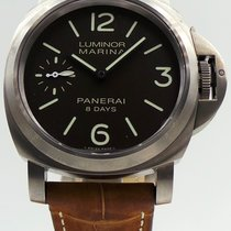 Panerai Luminor Marina 8 Days Titanio R Series