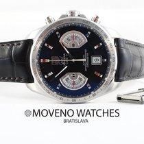 TAG Heuer Grand Carrera Chronograph CAV511A