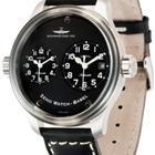 Zeno-Watch Basel OS Pilot Dualtime