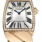 Cartier La Dona de Cartier Ladies Watch WE60050I