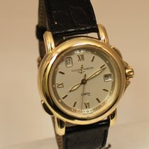 Ulysse Nardin GMT San Marco 18K Solid Gold 40mm Watch