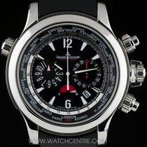 Jaeger-LeCoultre Stainless Steel Master Compressor Extreme...