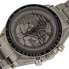 Omega Speedmaster Moonwatch Apollo XVII 40th anniversary