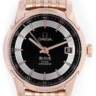 Omega DeVille Hour Vision Automatic Men's Watch 431.60.41....