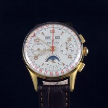 Breitling 805 Datora Moonphase Chronograph