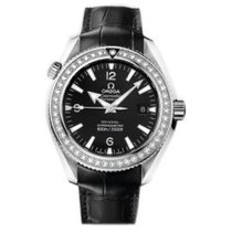 Omega Seamaster Planet Ocean Co Axial