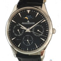 Jaeger-LeCoultre Master Ultra Thin Perpetual  inkl 19% MWST