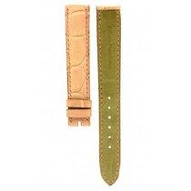 Girard Perregaux -light Pink Alligator Leather Strap