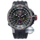 Richard Mille RM60-01 Regatta Flyback Chronograph Limited...