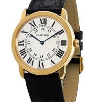 Cartier Ronde Solo Women's Watch W6700455