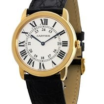 Cartier Ronde Solo Women's Watch W6700455
