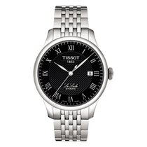 Tissot T-Classic Le Locle Automatic T41.1.483.53