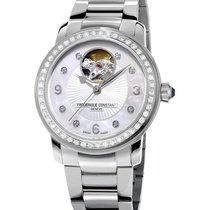 Frederique Constant Heartbeat Automatic Ladies Watch