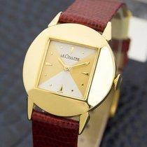 Jaeger-LeCoultre Vintage Swiss Made Unisex 10k Gold Filled...