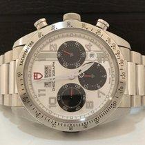 Tudor Fastrider Chronograph 42mm Completo Novembro/2013 by Rolex