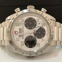 Tudor Fastrider Chronograph 42mm Impecavel Completo 2014 by Rolex