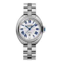 Cartier Cle De 31 Automatic Date