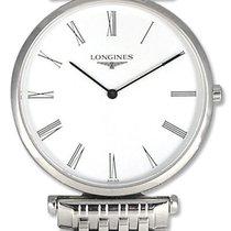 Longines La Grande Classique Stainless Steel Mens Watch...