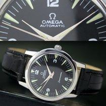 Omega Seamaster 552 Automatic Steel Mens Wrist Watch