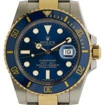Rolex Submariner 116613 'Ceramic'