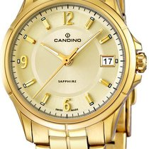 Candino Sport C4535/2 Damenarmbanduhr Sehr gut ablesbar