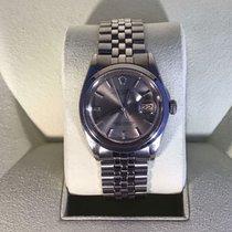 Rolex Datejust SS 1600 Jubiléband Grey Dial