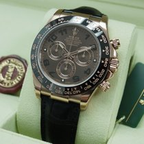 勞力士 (Rolex) 116515LN Daytona Chocolate Everose Cosmopraph
