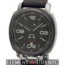 Anonimo Militare Automatico Nero Limited Edition Ox-Pro...