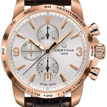 Certina DS Podium Automatik Chronograph C001.427.36.037.00