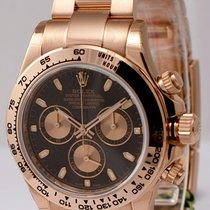 Rolex Daytona Everose Gold Bracelet