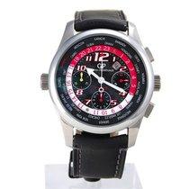 Girard Perregaux Ferrari F1 053 Chronograph World Time WWTC ...