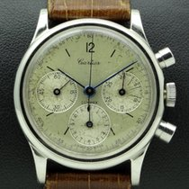 Universal Genève Stainless steel Vintage Chronograph, retailed...