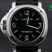 Panerai Pam 219 Luminor Base Destro 44mm