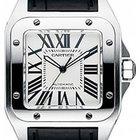 Cartier Santos 100 Large Size