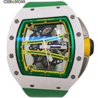 Richard Mille RM 61-01 Yohan Blake Asia Limited Edition