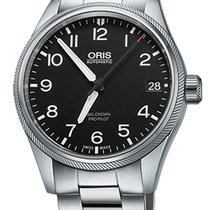 Oris Big Crown ProPilot Date 751.7697.4164.MB