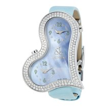 Jacob & Co. . Jacob and Co. Amore Blue Mother of Pearl...