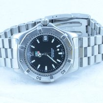 TAG Heuer Professional 2000 Herren Uhr 37mm Mens Watch...